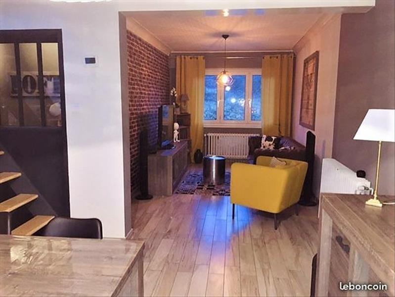 Vente maison / villa Haillicourt 166000€ - Photo 3