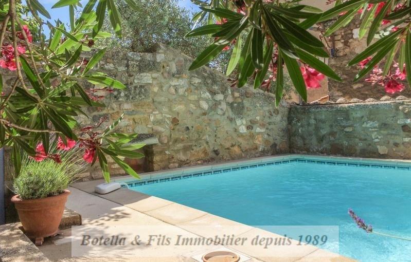 Vente de prestige maison / villa Uzes 545000€ - Photo 18