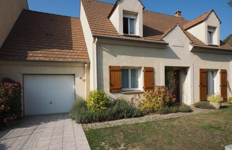 Sale house / villa Bois d'arcy 551 200€ - Picture 1