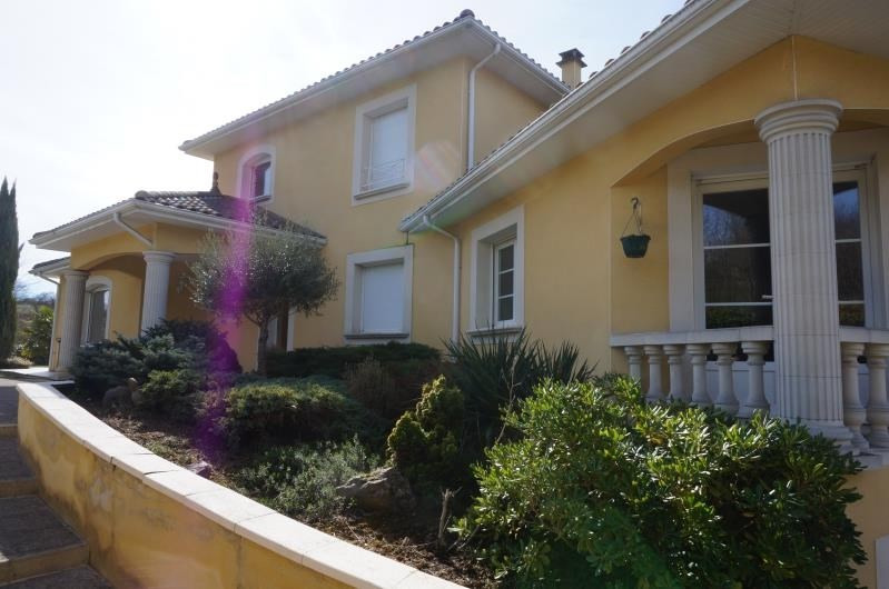 Verkoop  huis Vienne 529000€ - Foto 6