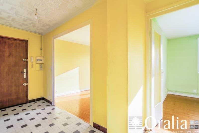 Vente appartement Grenoble 98000€ - Photo 7