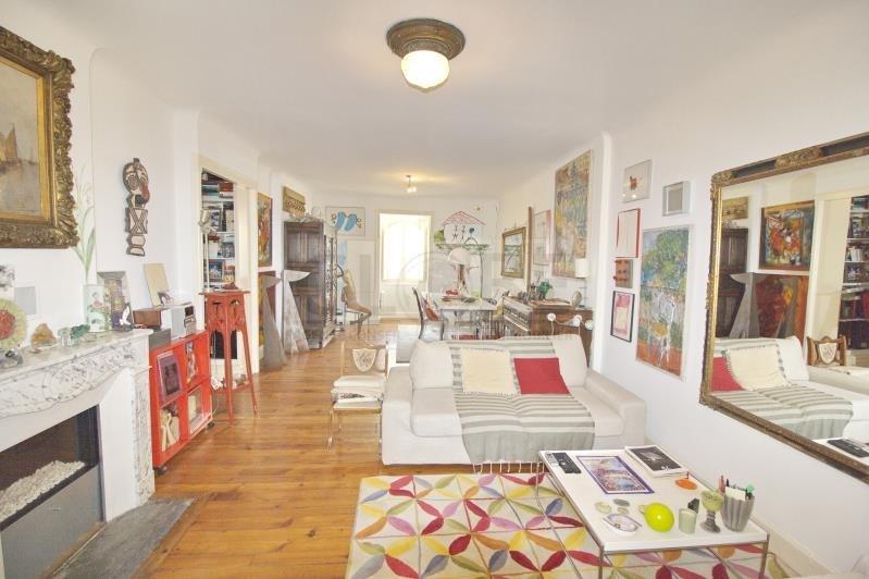 Vente appartement Biarritz 490000€ - Photo 3