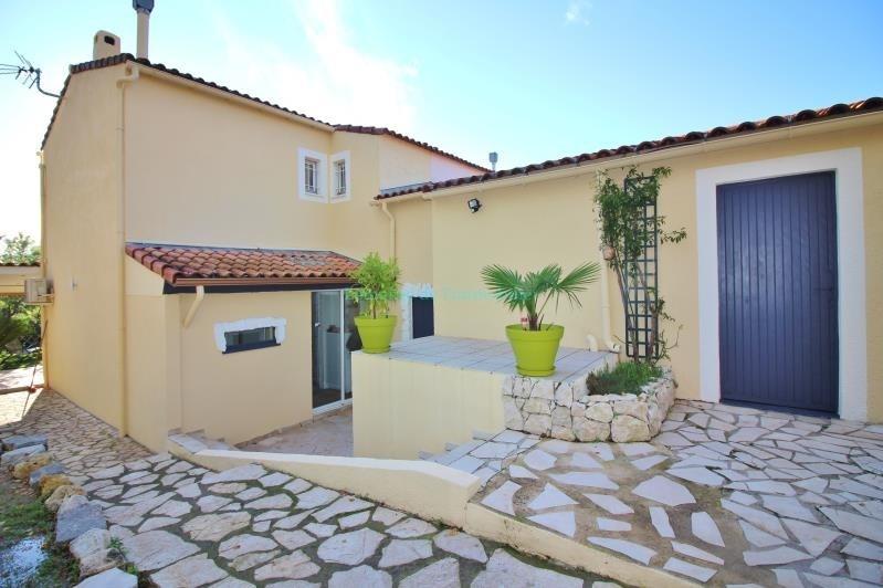Vente maison / villa Le tignet 340000€ - Photo 1