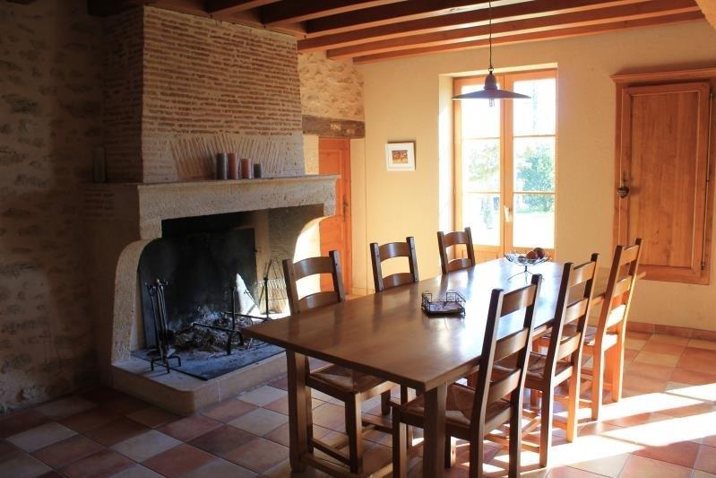 Verkoop  huis Langon 363500€ - Foto 6