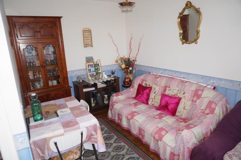 Producto de inversión  apartamento Pont eveque 115000€ - Fotografía 4