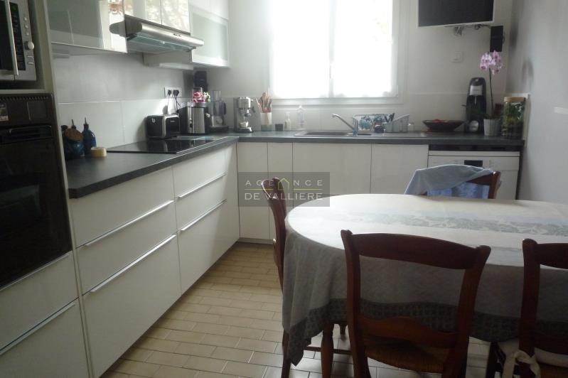 Deluxe sale house / villa Rueil malmaison 1250000€ - Picture 6