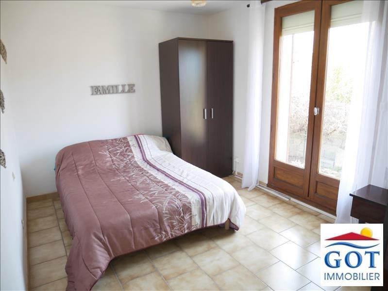 Vente maison / villa Le barcares 239000€ - Photo 14