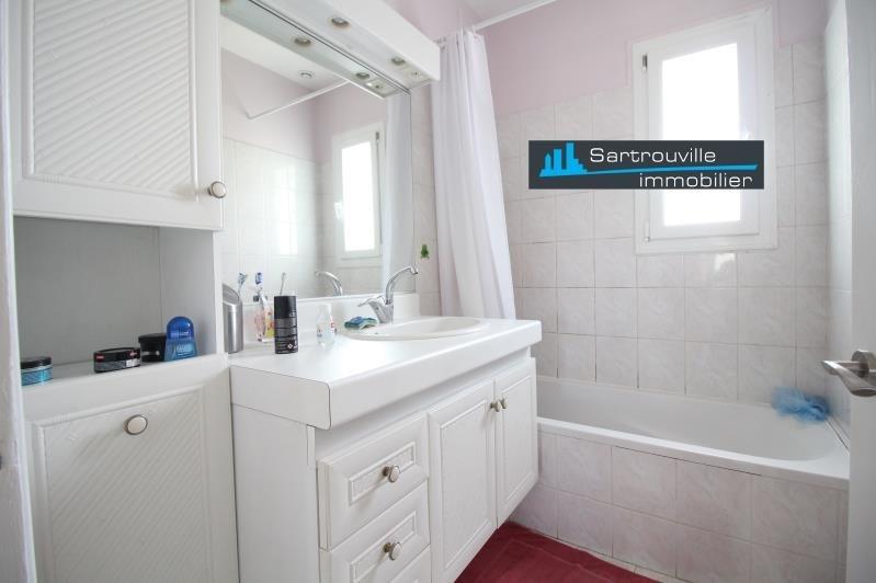 Revenda casa Sartrouville 438900€ - Fotografia 7