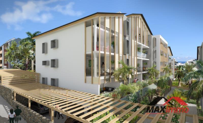 Vente appartement Saint pierre 126000€ - Photo 4