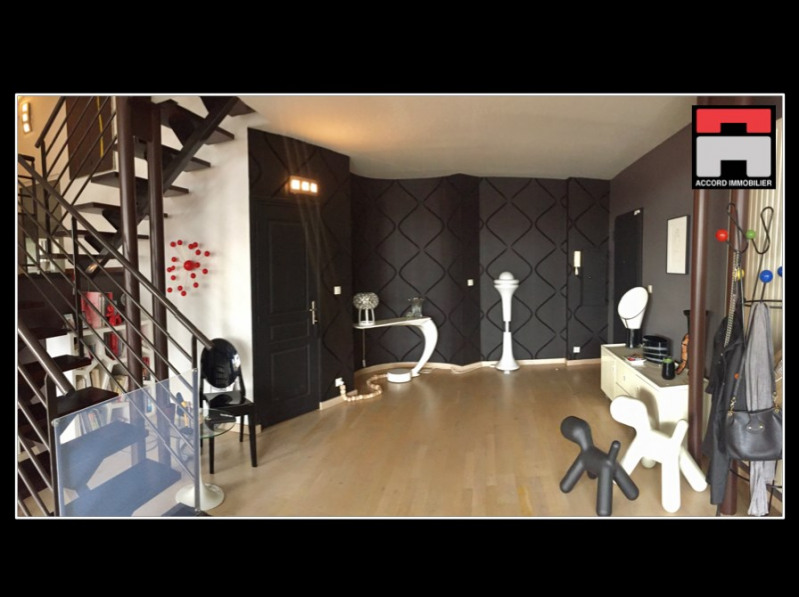 Sale apartment Toulouse 681 500€ - Picture 2