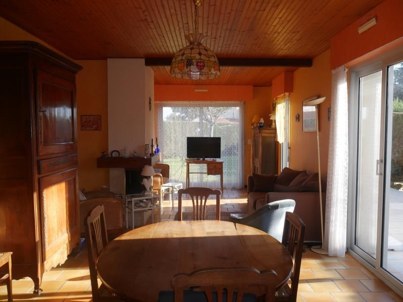 Vente maison / villa St vincent sur jard 197 600€ - Photo 9