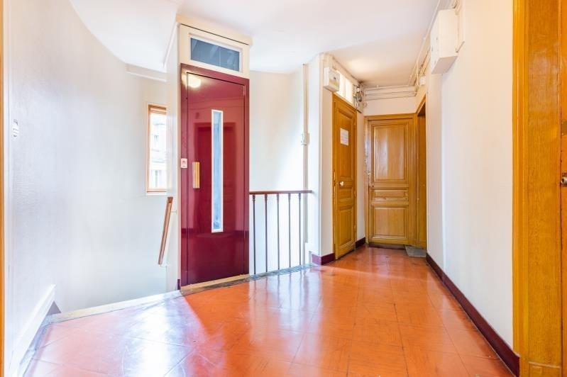 Sale apartment Paris 17ème 129000€ - Picture 3