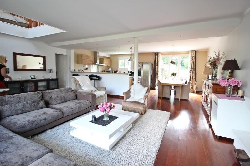 Vente maison / villa Aigremont 659000€ - Photo 2