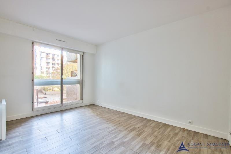 Sale apartment Boulogne billancourt 430000€ - Picture 5