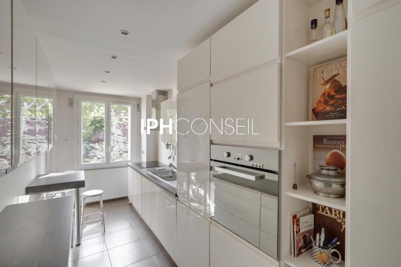 Vente de prestige appartement Neuilly sur seine 1040000€ - Photo 4