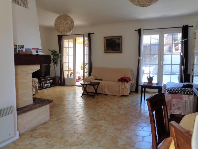 Sale house / villa Forges les bains 295000€ - Picture 3