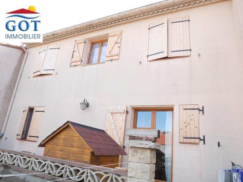 Venta  casa Saint larent / salanque 250000€ - Fotografía 1