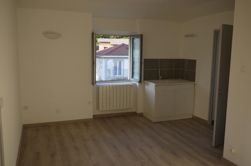 Sale apartment Vienne 88850€ - Picture 3