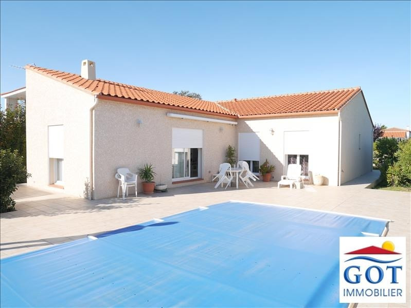Verkoop  huis St hippolyte 342000€ - Foto 2