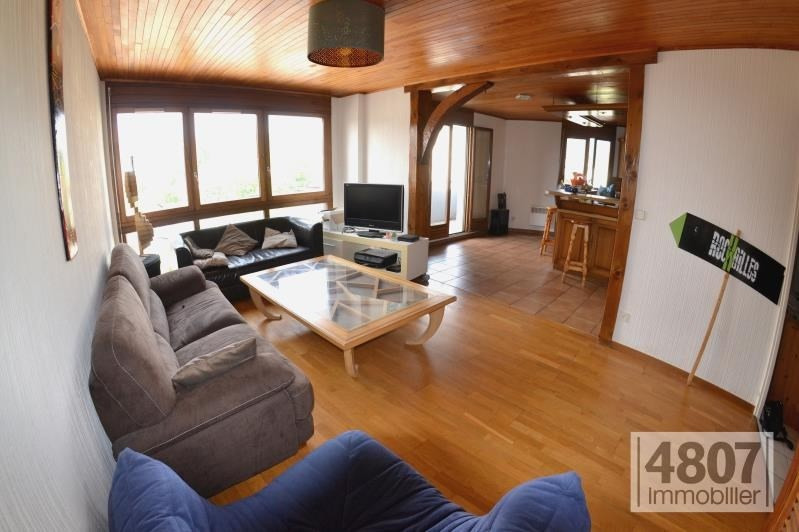 Vente appartement Reignier-esery 269 000€ - Photo 1