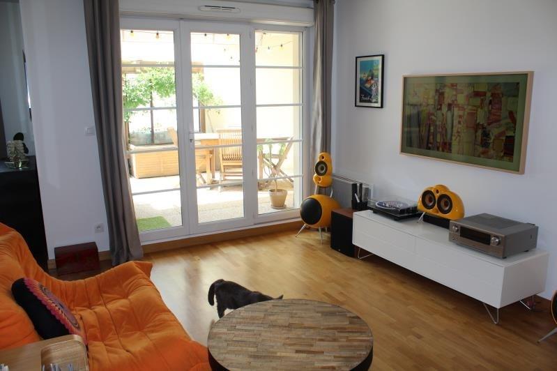 Sale apartment La garenne colombes 620000€ - Picture 5