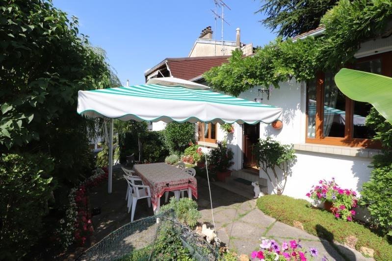 Sale house / villa Chaville 566500€ - Picture 2