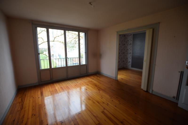 Venta  apartamento Billere 87000€ - Fotografía 1