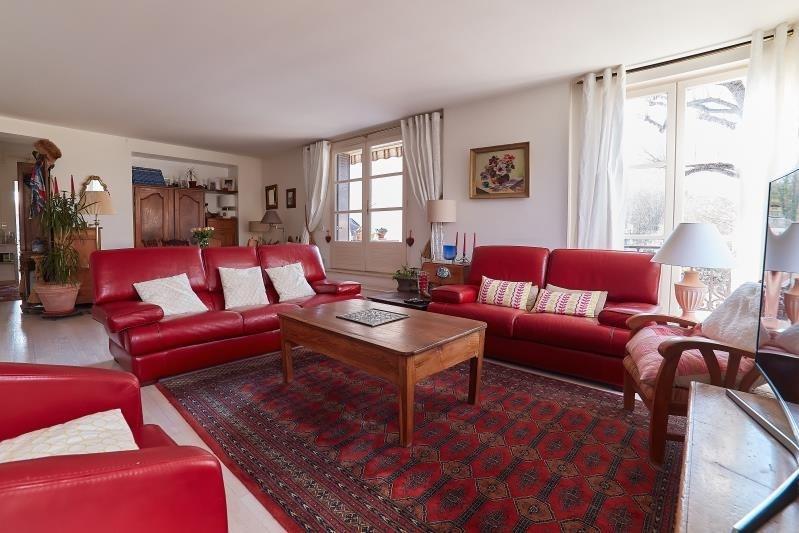 Vente appartement Boissy l'aillerie 319900€ - Photo 4