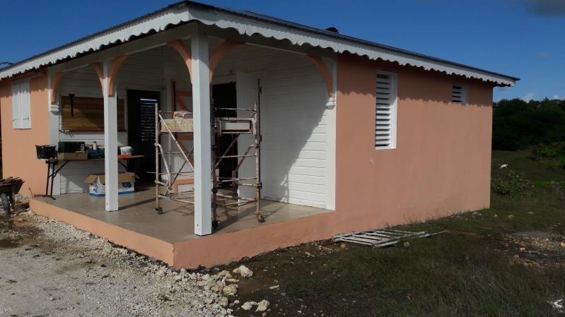 Location maison / villa Ste anne 800€ CC - Photo 1
