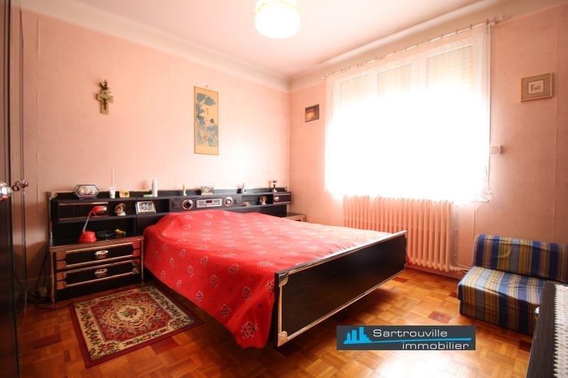 Revenda casa Sartrouville 490000€ - Fotografia 6