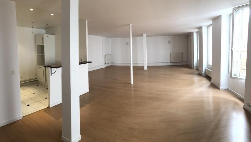 Vente loft/atelier/surface Paris 18ème 665 400€ - Photo 3