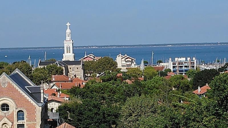 Vente appartement Arcachon 485 000€ - Photo 1