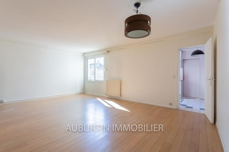 Vente appartement Paris 18ème 599 000€ - Photo 1