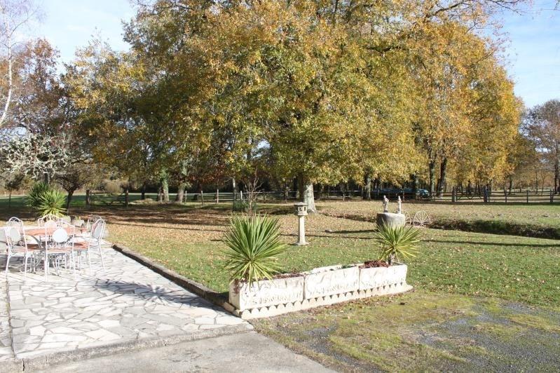 Sale house / villa Langon 306600€ - Picture 3