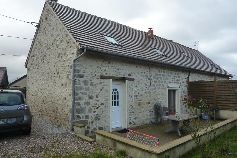 Vente maison / villa Crepy en valois 188000€ - Photo 6