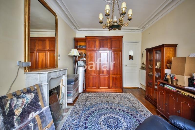 Vente appartement Paris 13ème 575000€ - Photo 13