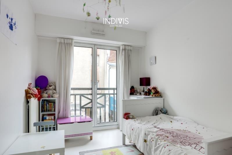 Vente appartement Suresnes 525000€ - Photo 8