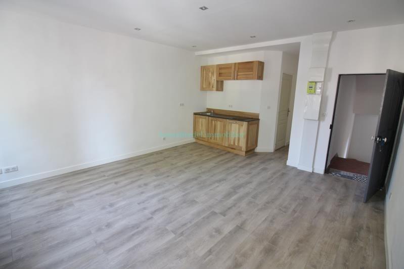 Vente appartement Saint cezaire sur siagne 109000€ - Photo 3