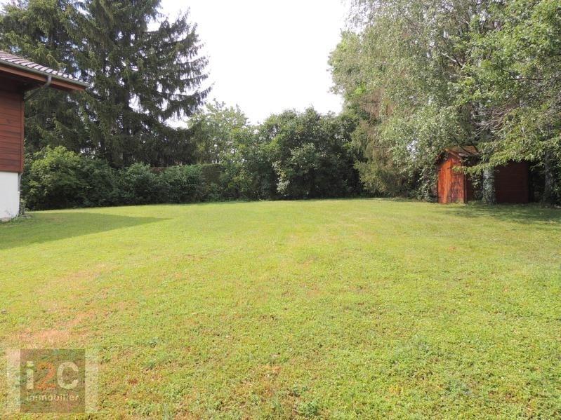 Vendita casa Prevessin-moens 1075000€ - Fotografia 11