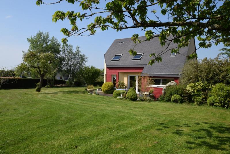 Verkoop  huis St jean des baisants 197500€ - Foto 2