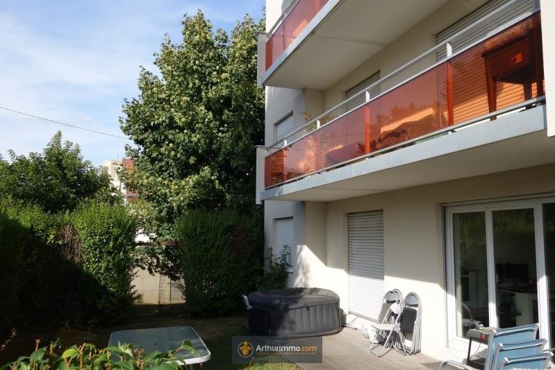Vente appartement Eaubonne 286000€ - Photo 1