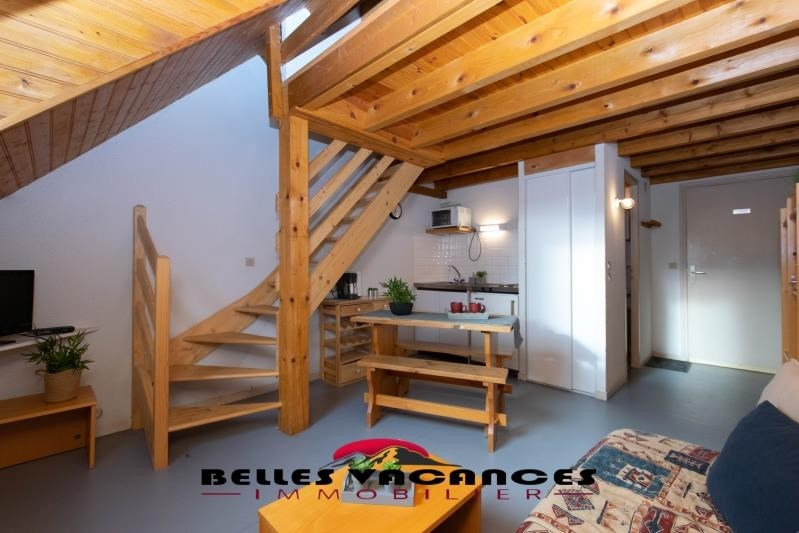 Sale apartment St lary soulan 72 500€ - Picture 4