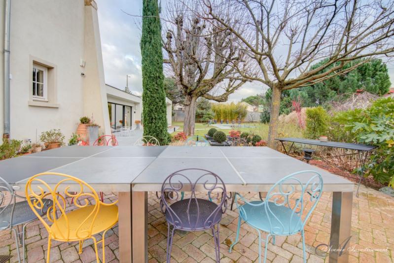 Vente de prestige maison / villa Caluire et cuire 1780000€ - Photo 21