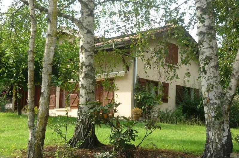 Sale house / villa Sore 310000€ - Picture 2