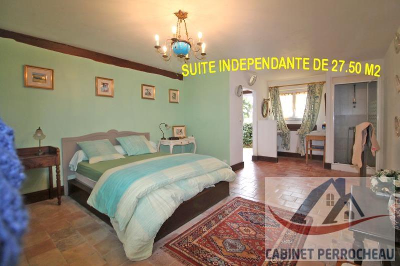 Vente maison / villa La chartre sur le loir 299000€ - Photo 7