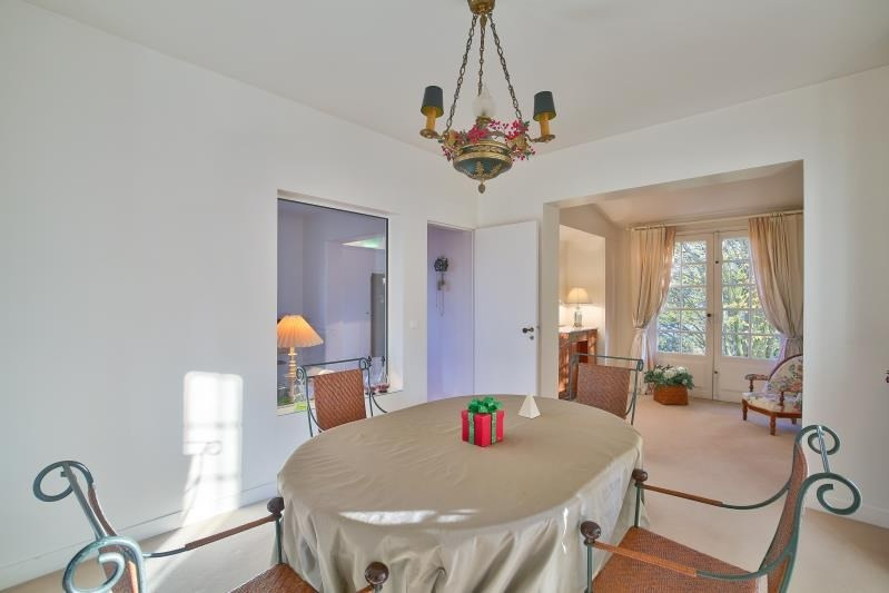 Deluxe sale house / villa L'etang la ville 1440000€ - Picture 5