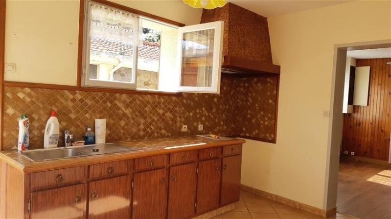 Vente maison / villa Montreuil aux lions 133000€ - Photo 4