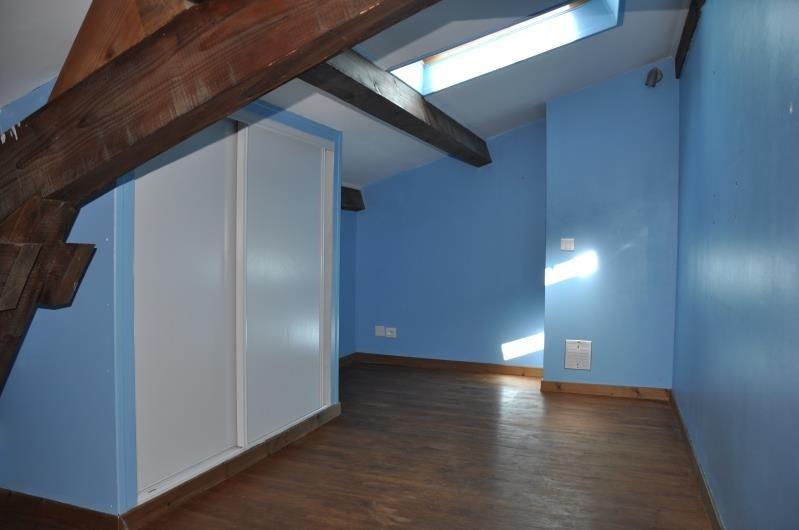 Vente maison / villa Liergues 225000€ - Photo 8