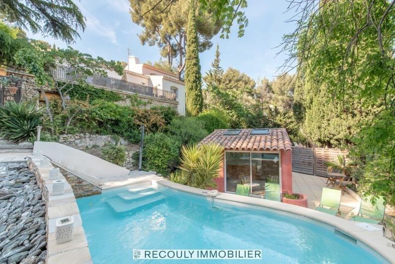 Vente de prestige maison / villa Cassis 1250000€ - Photo 3