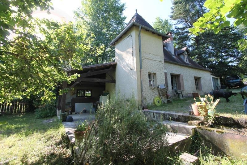 Sale house / villa Maurens 125 000€ - Picture 6